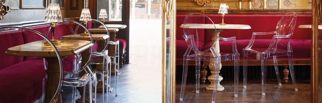 Мебель Kartell