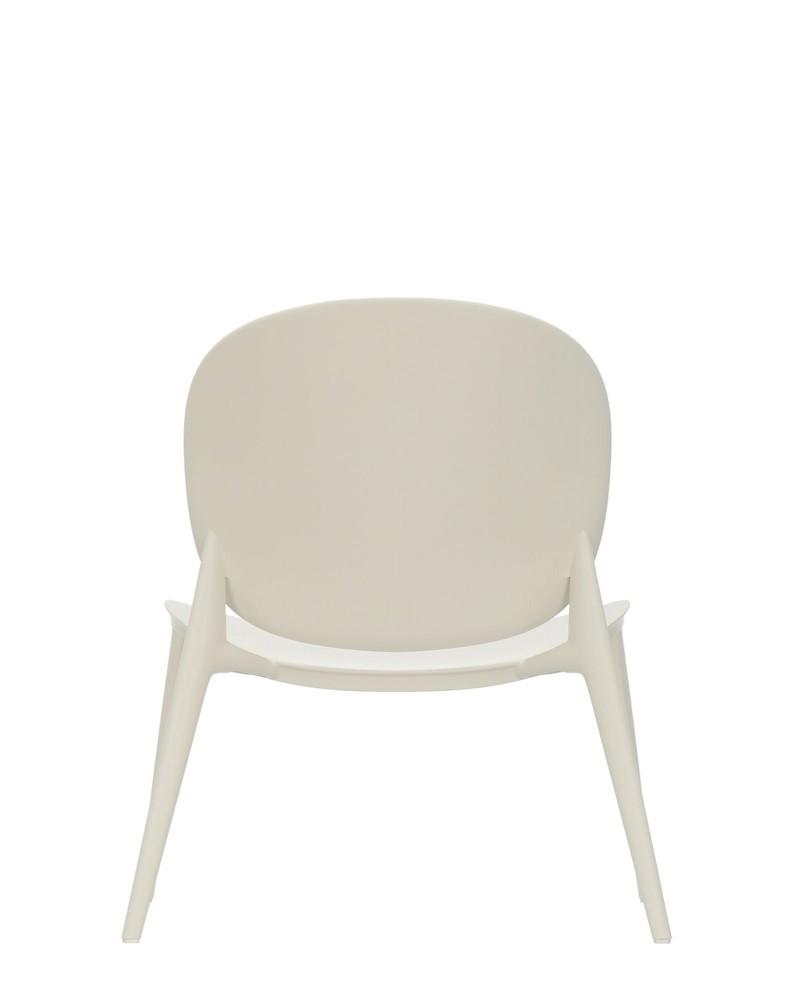 Кресло Be Bop (белое)
