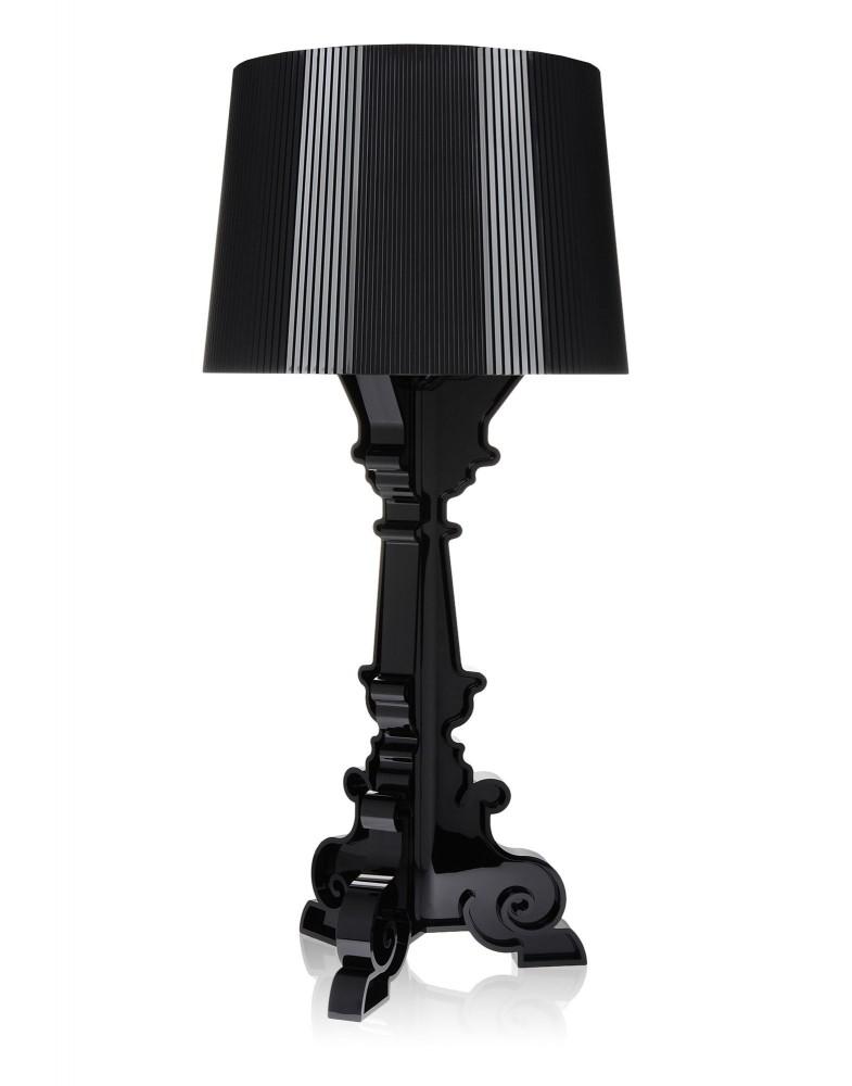 Светильник настольный Bourgie (черный)