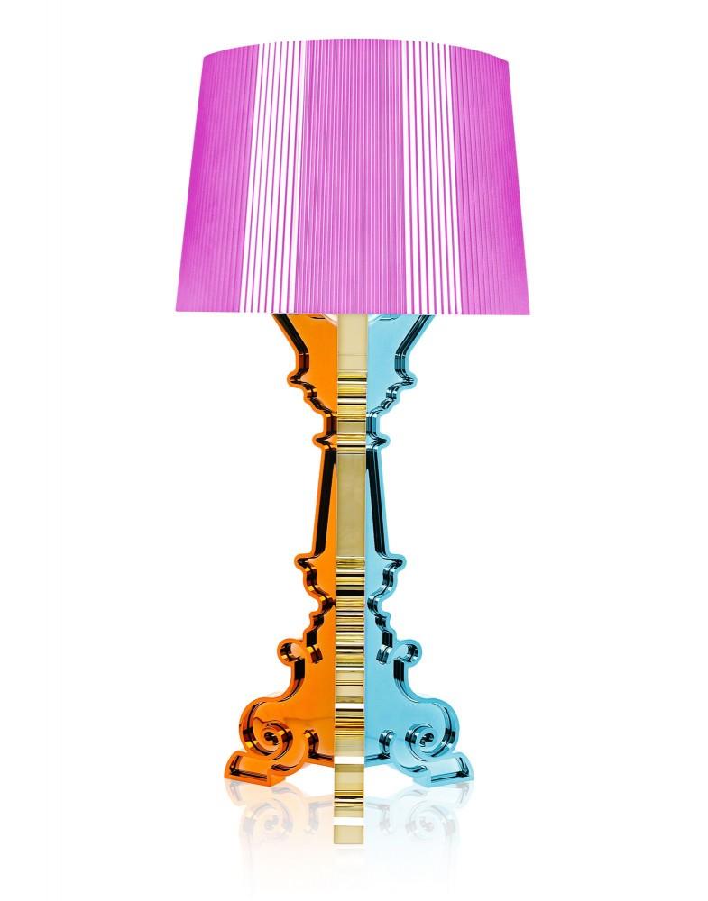Светильник настольный Bourgie (фуксия)