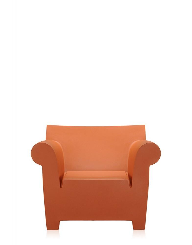 Кресло Bubble Club (коричневое)