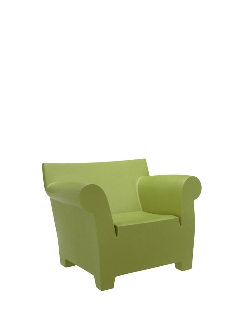 Кресло Bubble Club (зеленое)