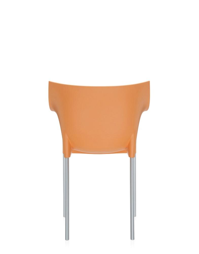 Кресло Dr. NO (оранжевое)