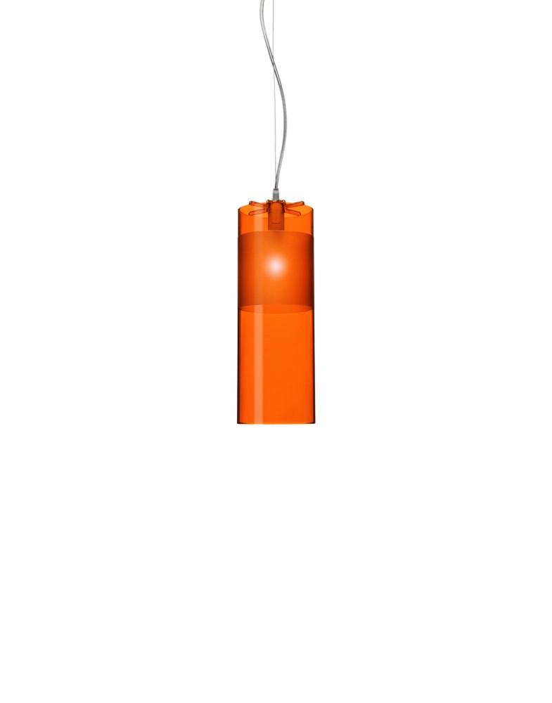 Светильник подвесной Easy (оранжевый)