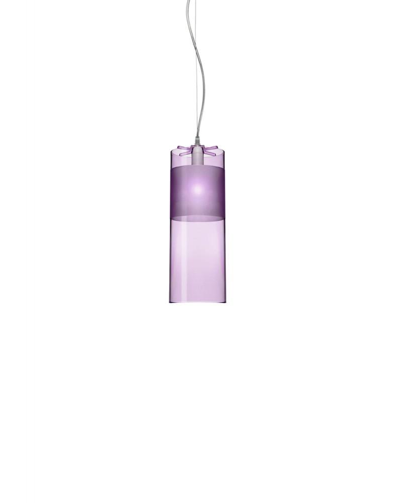 Светильник подвесной Easy (фиолетовый)