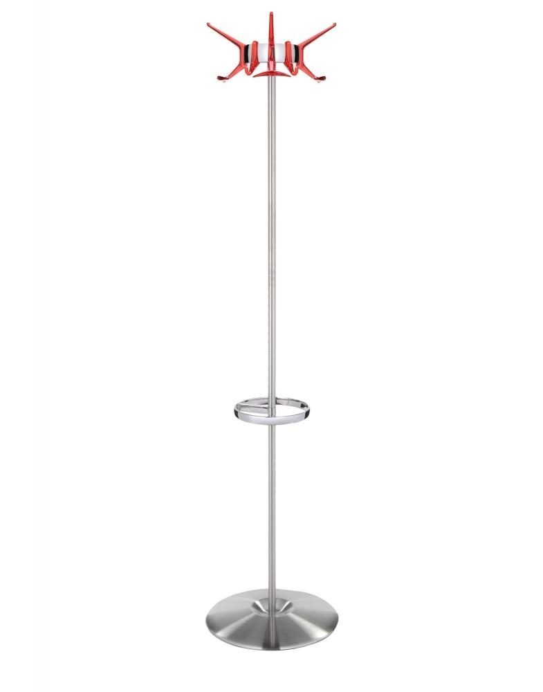 Вешалка для одежды Hanger (оранжевая)