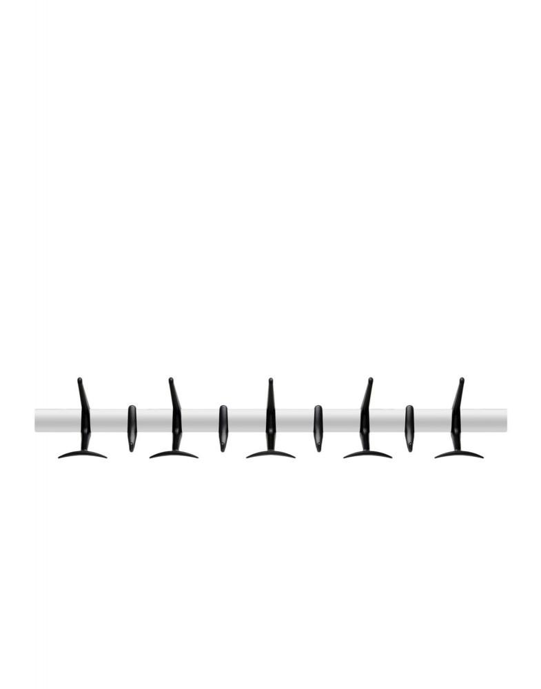 Перекладина Hanger (черная) 90см