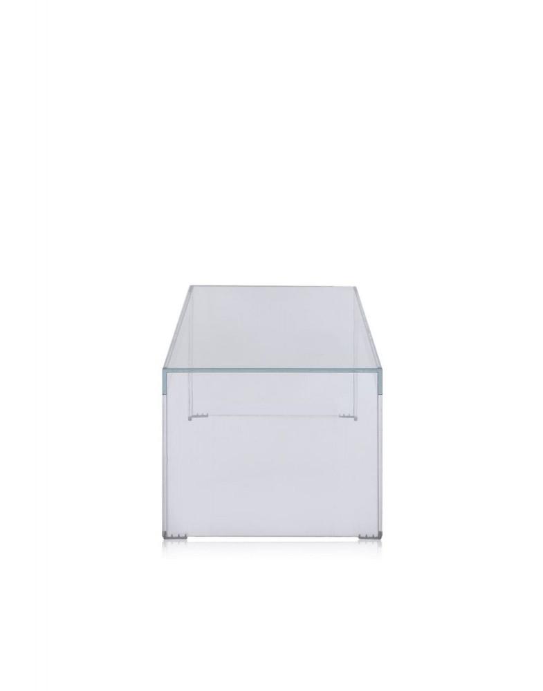 Консоль Invisible Side (кристалл) высота 31,5см