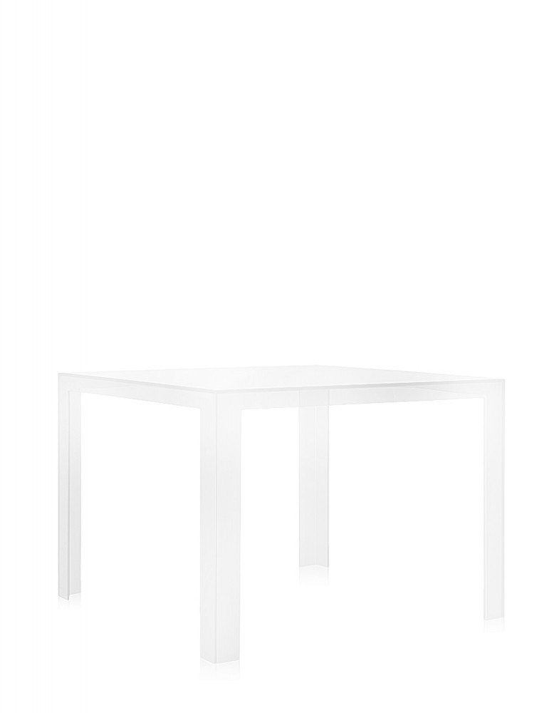 Стол Invisible Table (кристалл)