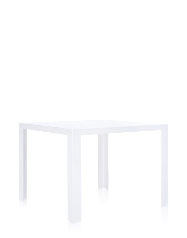 Стол Invisible Table (белый)