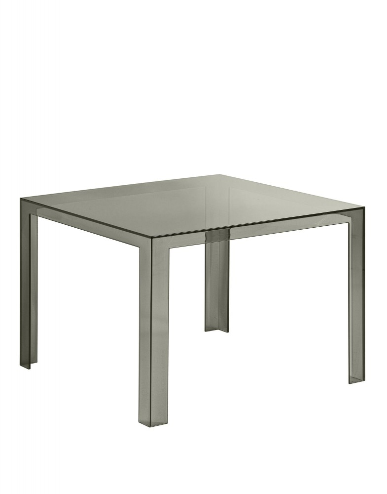 Стол Invisible Table (дымчатый)