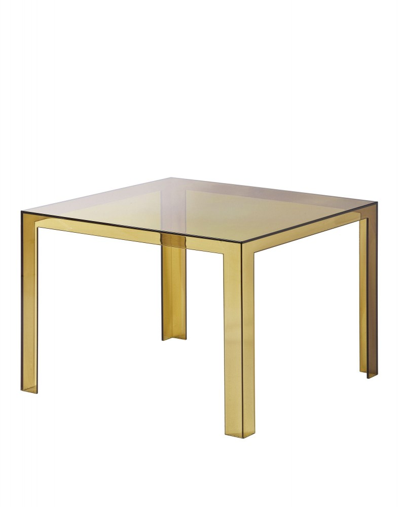Стол Invisible Table (зеленый)