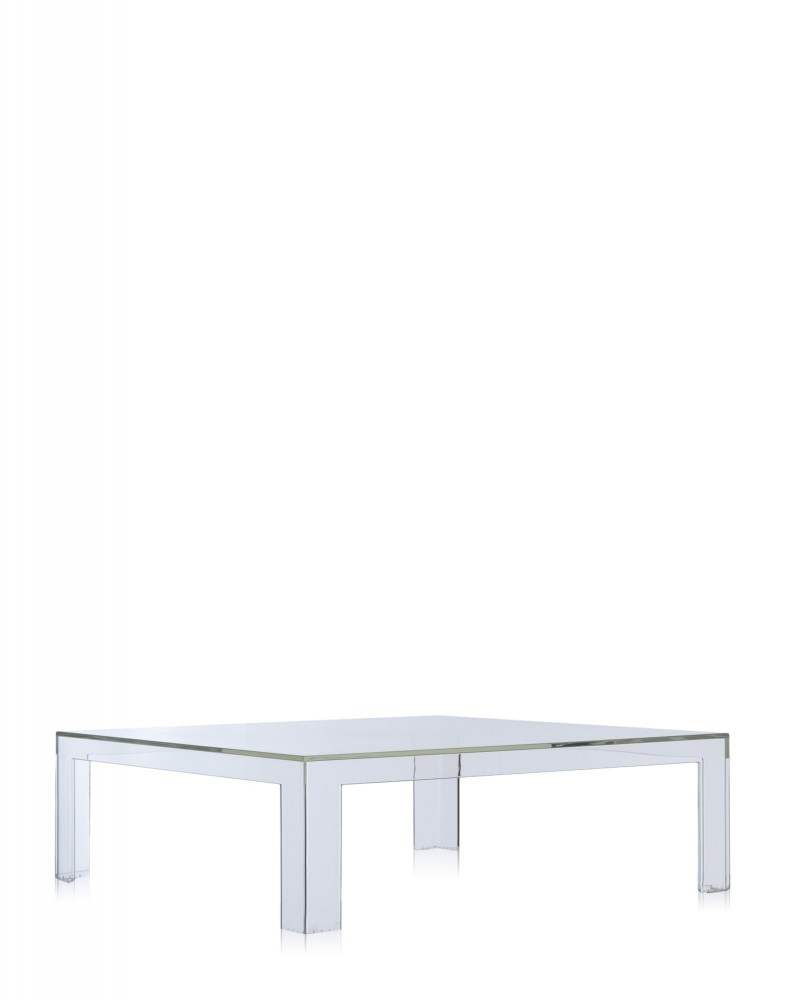 Стол журнальный Invisible Table (кристалл)