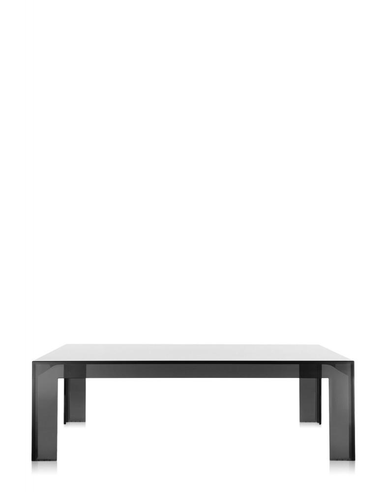Стол журнальный Invisible Table (дымчатый)