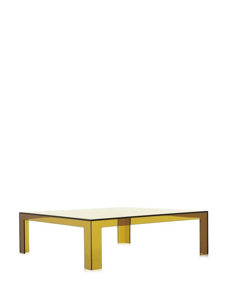 Стол журнальный Invisible Table (зеленый)