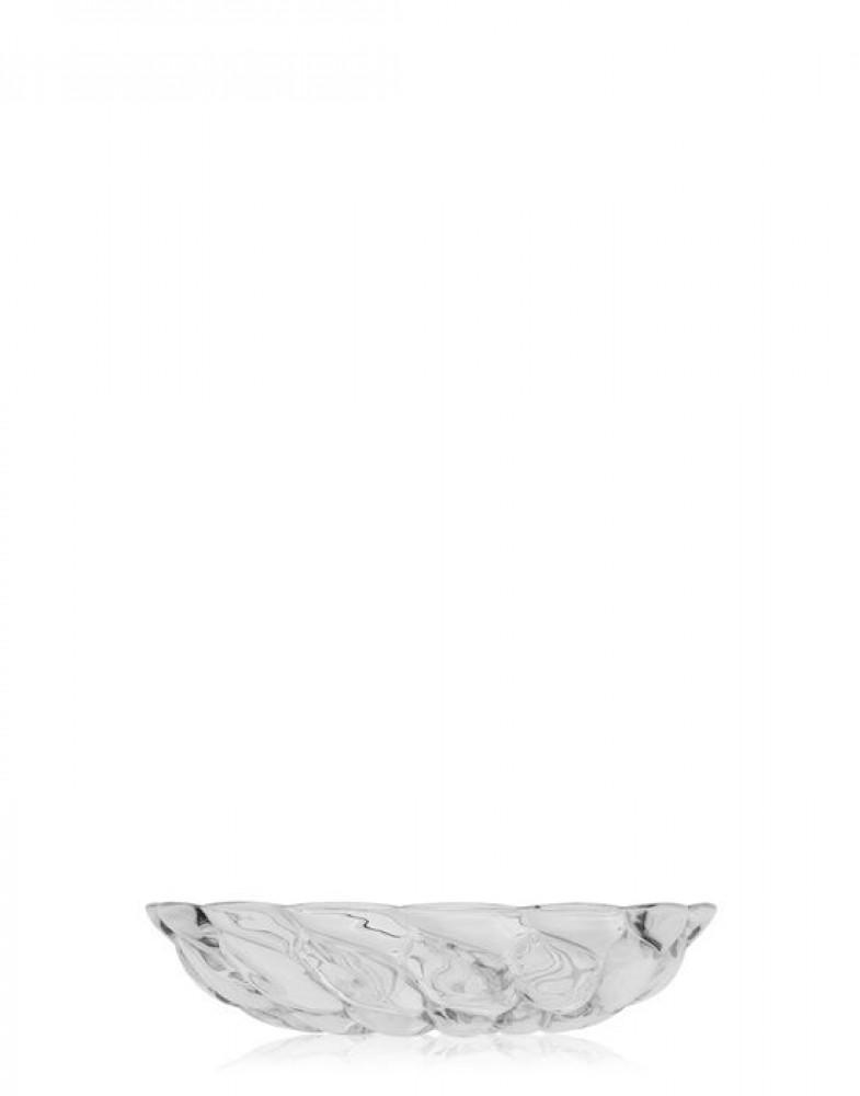 Глубокая тарелка Jellies Family (кристалл)