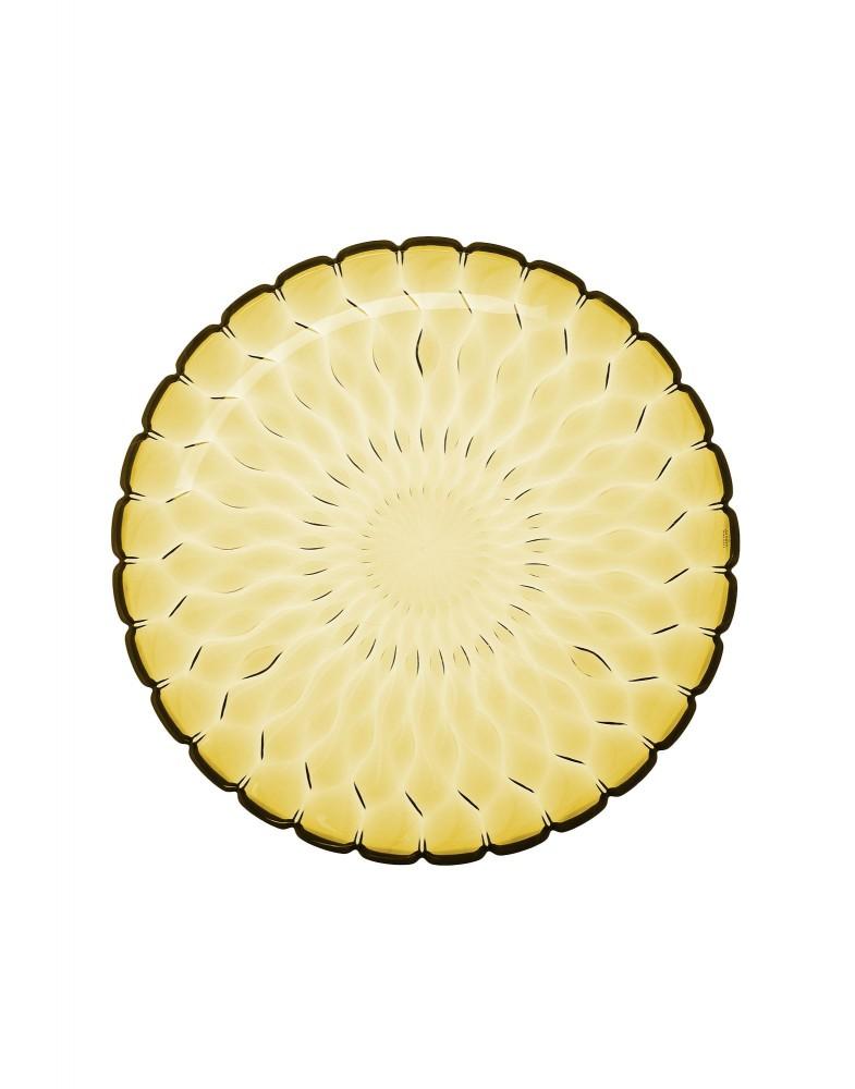 Блюдо Jelly (желтое)
