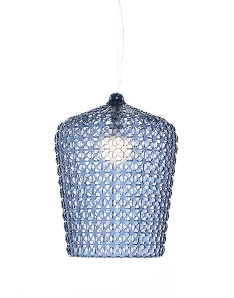 Светильник подвесной Kabuki (голубой)