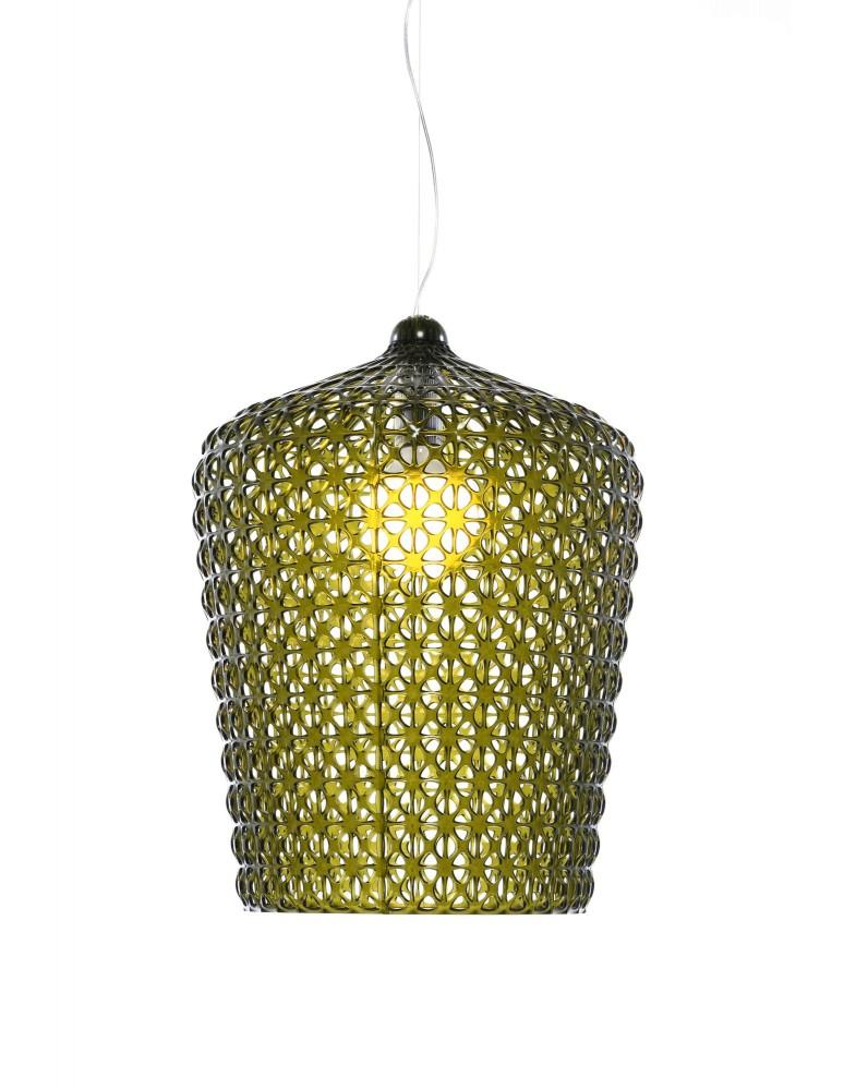 Светильник подвесной Kabuki (зеленый)