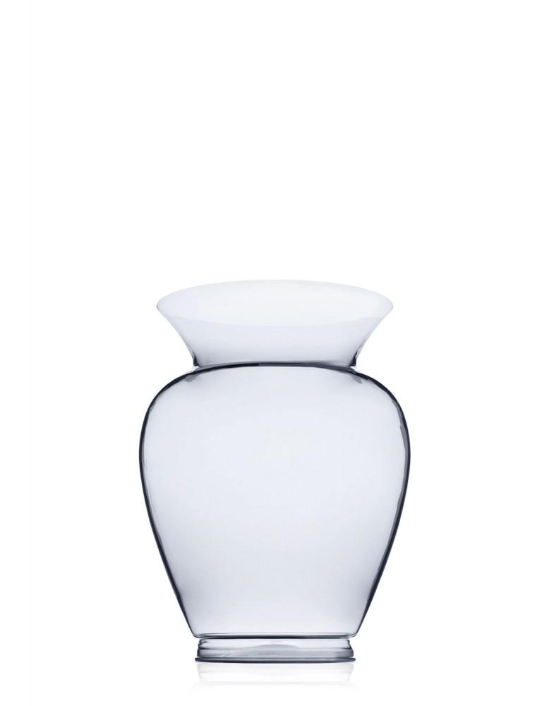 Ваза La Boheme (кристалл) широкая