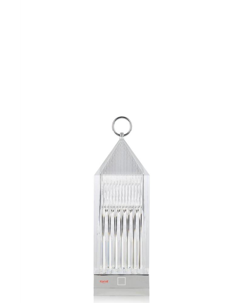 Светильник настольный Lantern (кристалл)