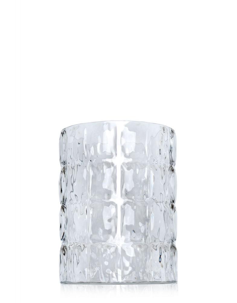 Ваза Matelasse (кристалл)