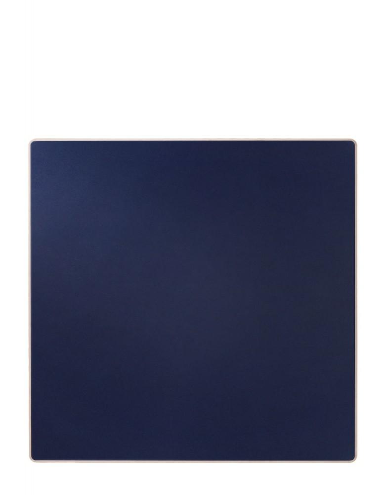 Стол Maui (синий) 80x80см