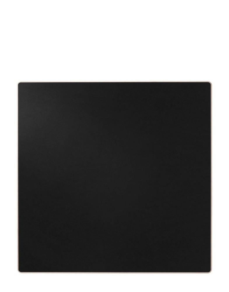 Стол Maui (черный) 160x80см