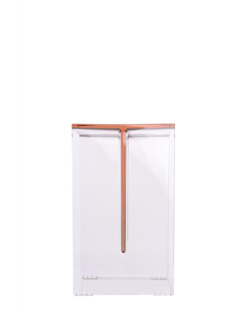 Табурет Max-Beam (розовый)