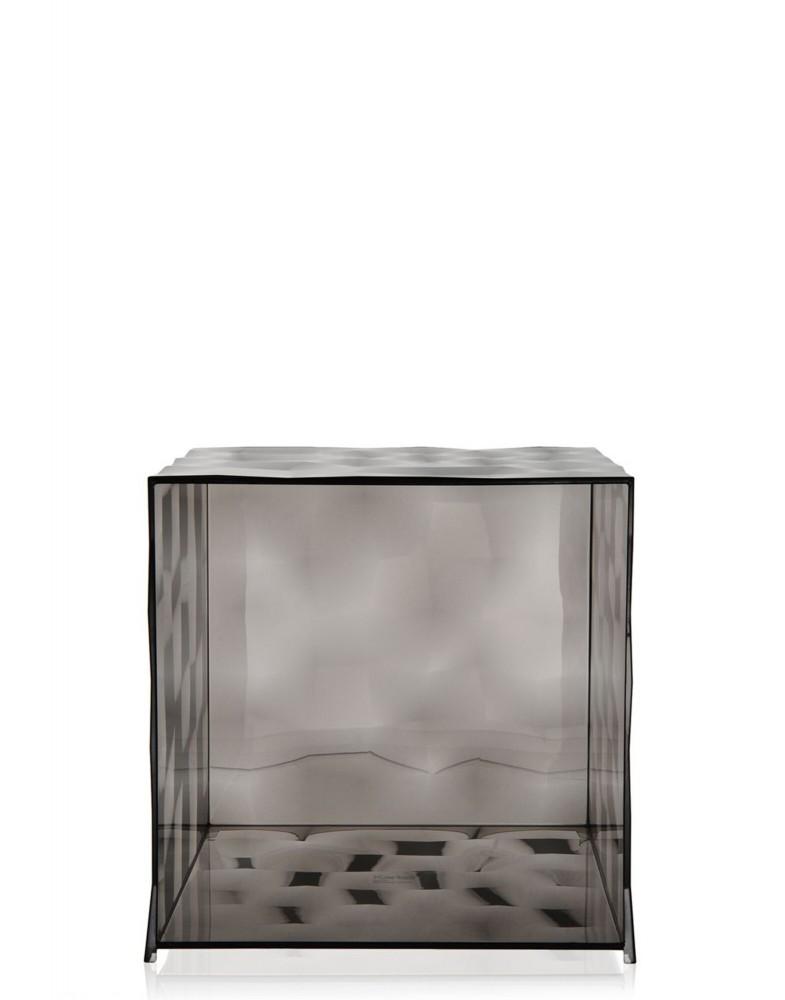 Куб Optic (дымчатый)