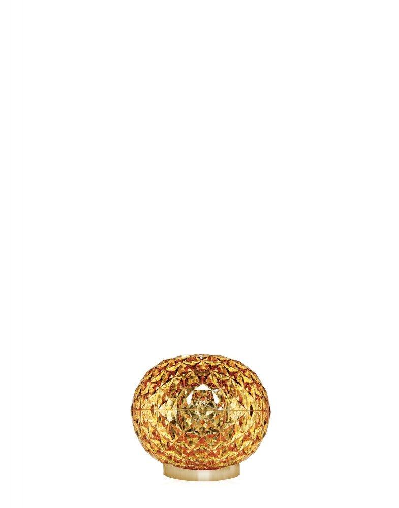 Светильник настольный Planet Mini (янтарный беспроводной