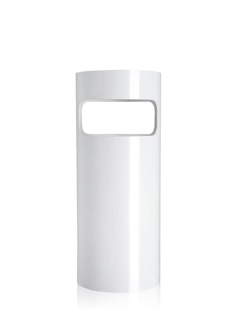 Подставка для зонтов Portaombrelli (белая)