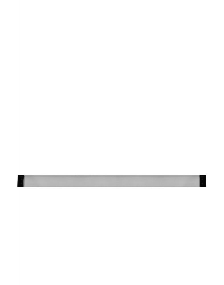 Держатель для полотенца Rail (дымчатый)