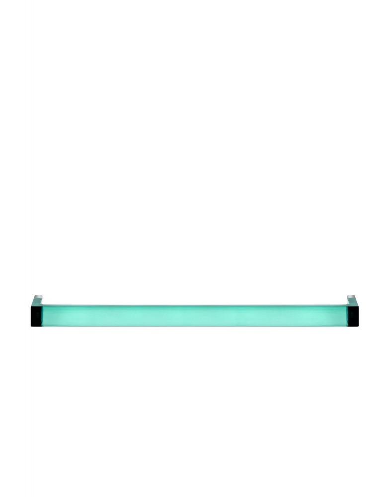 Держатель для полотенца Rail (зеленый)