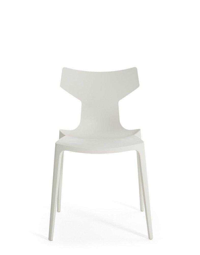Стул Re-Chair (белый)