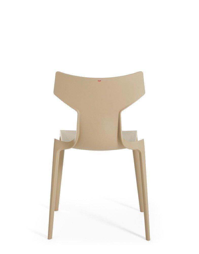 Стул Re-Chair (бежевый)