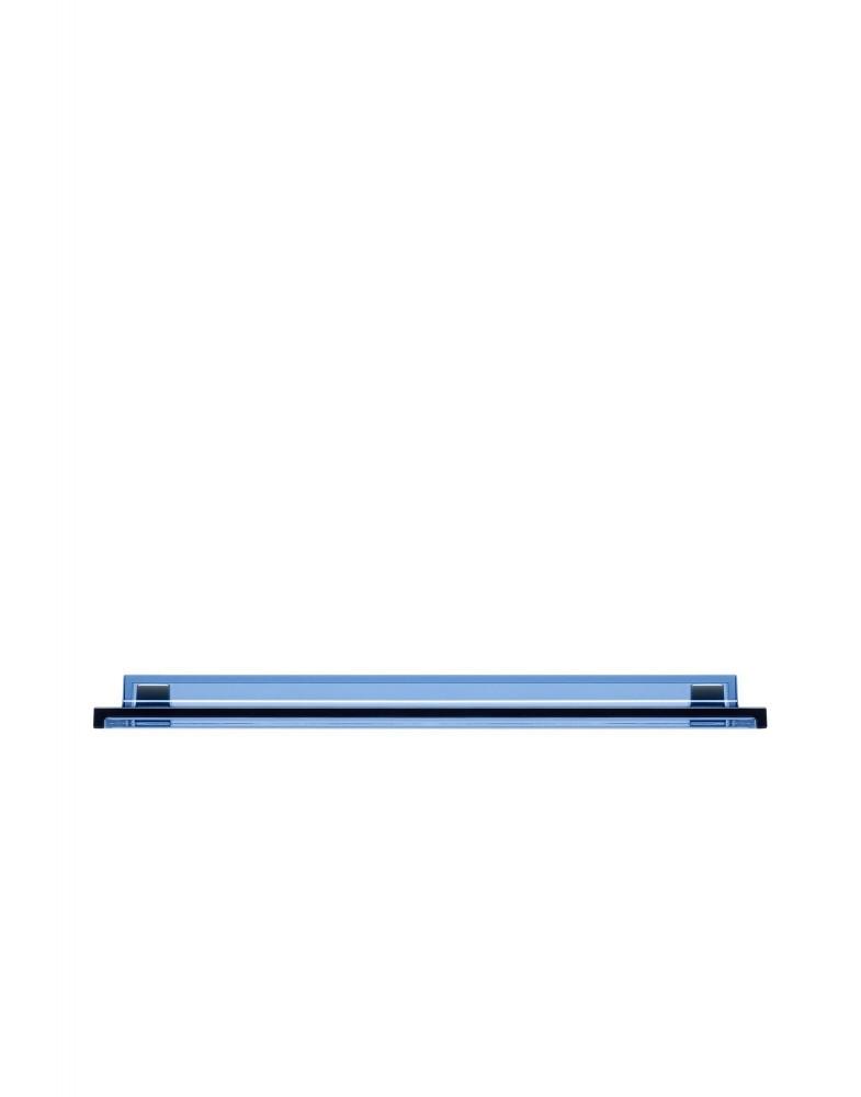 Полка Shelfish (голубая)