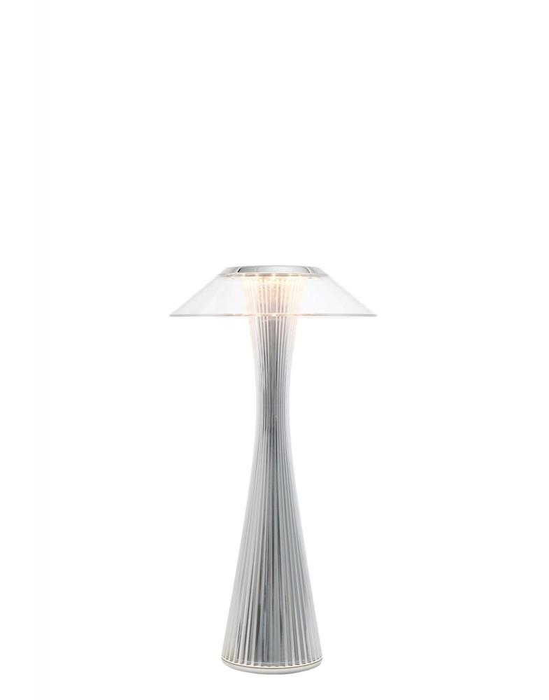 Светильник настольный Space (хромированный)