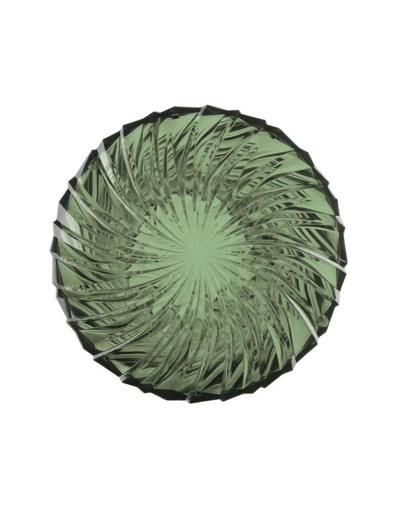 Столик журнальный Sparkle (зеленый)