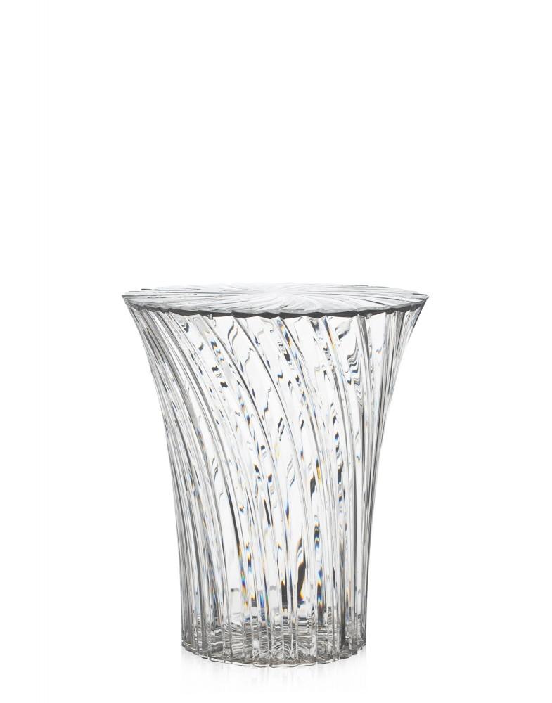 Табурет Sparkle (кристалл)