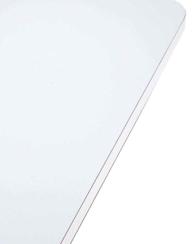 Стол офисный Spoon (белый) 160x80см