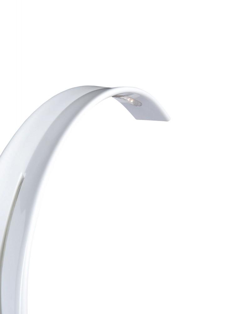 Светильник настольный Taj Mini (белый)