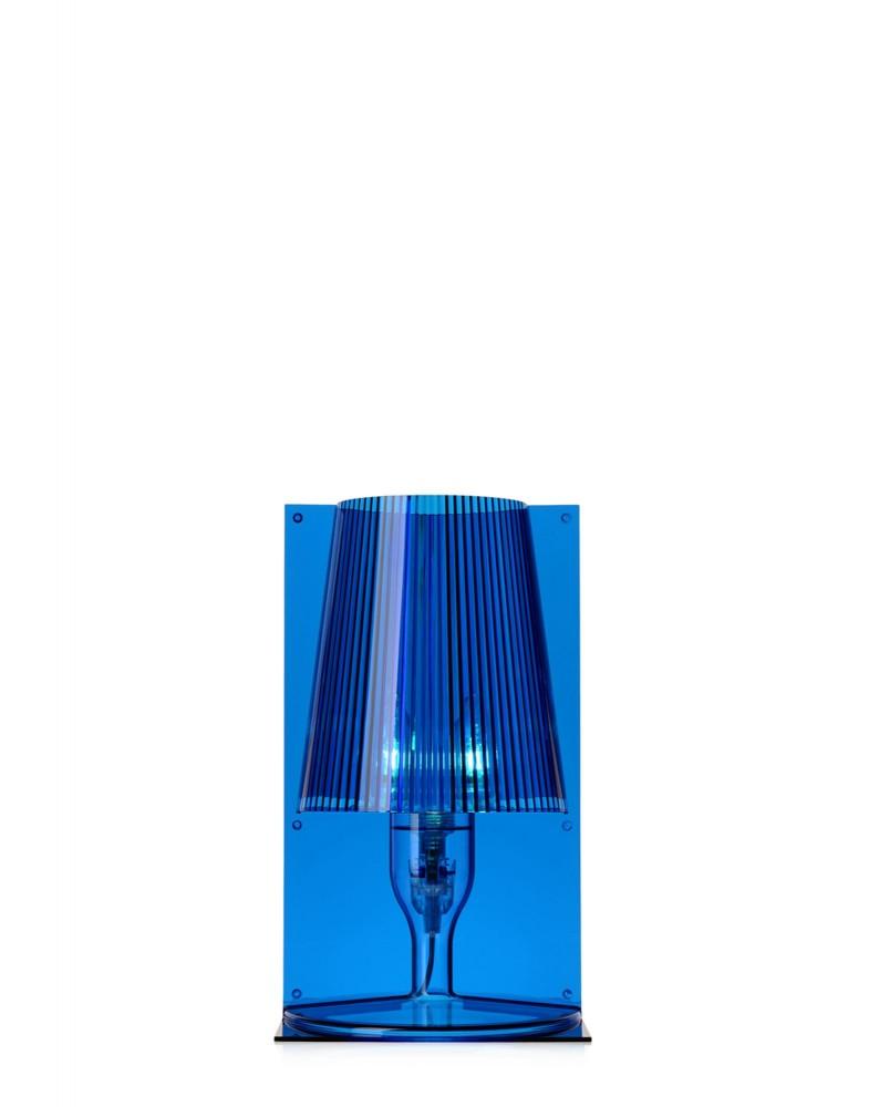 Светильник настольный Take (синий)
