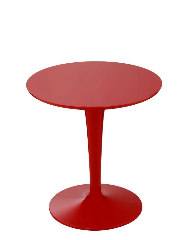 Столик журнальный TipTop (красный)
