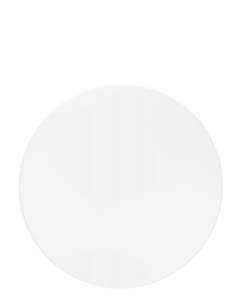 Стол TopTop (белый) диаметр 70см