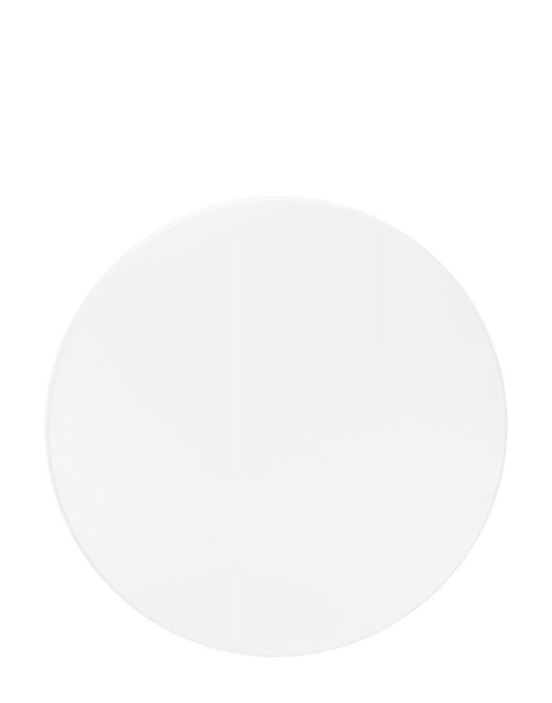 Стол TopTop (белый) диаметр 60см