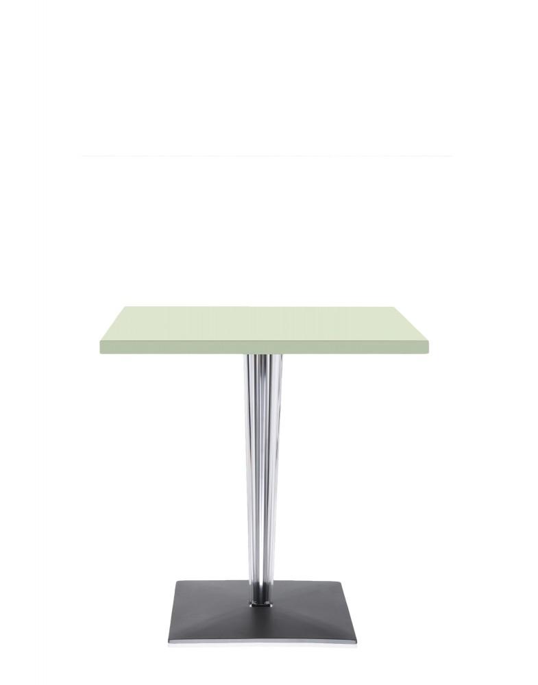 Стол TopTop (зеленый) 70x70см