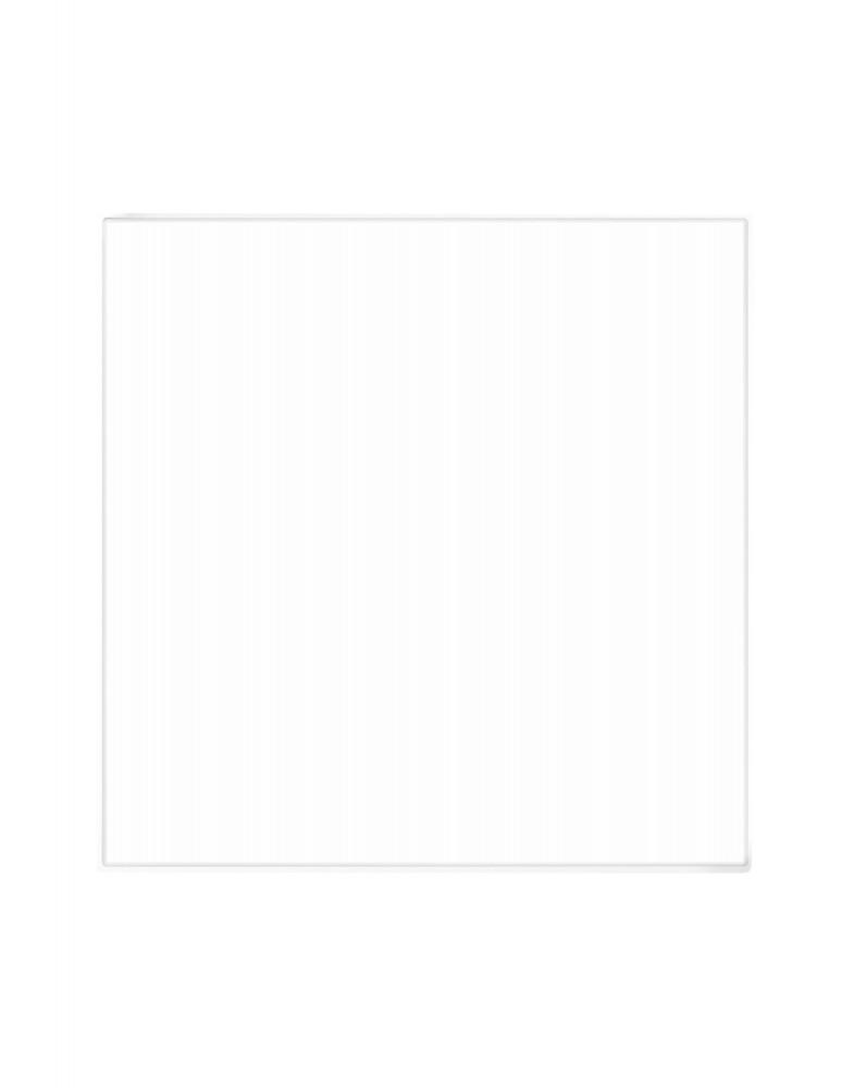 Стол TopTop для Dr. YES (белый) 70x70см