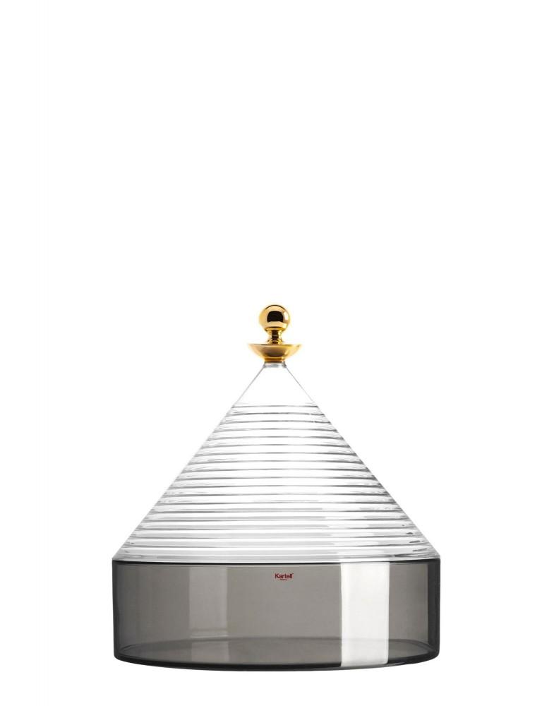 Клош Trullo (кристалл/дымчатый)
