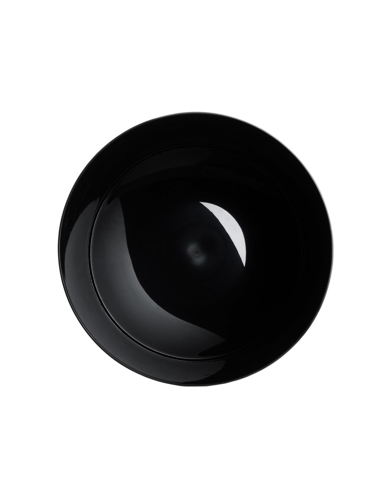 Корзина для бумаг Waste Basket (черная)